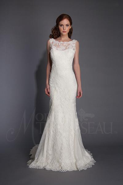 Modern Trousseau, Windsor w/Cap Sleeve