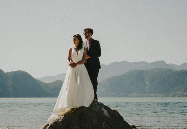 Pronovias La Sposa Ralea