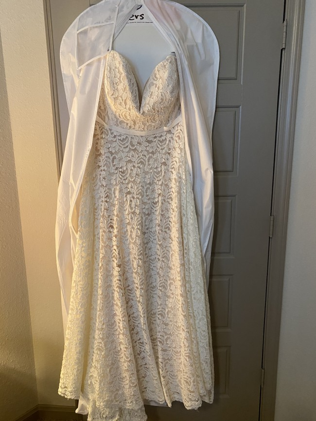 David's Bridal 9wg3993