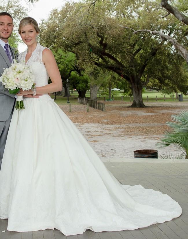Allure Bridals 8875