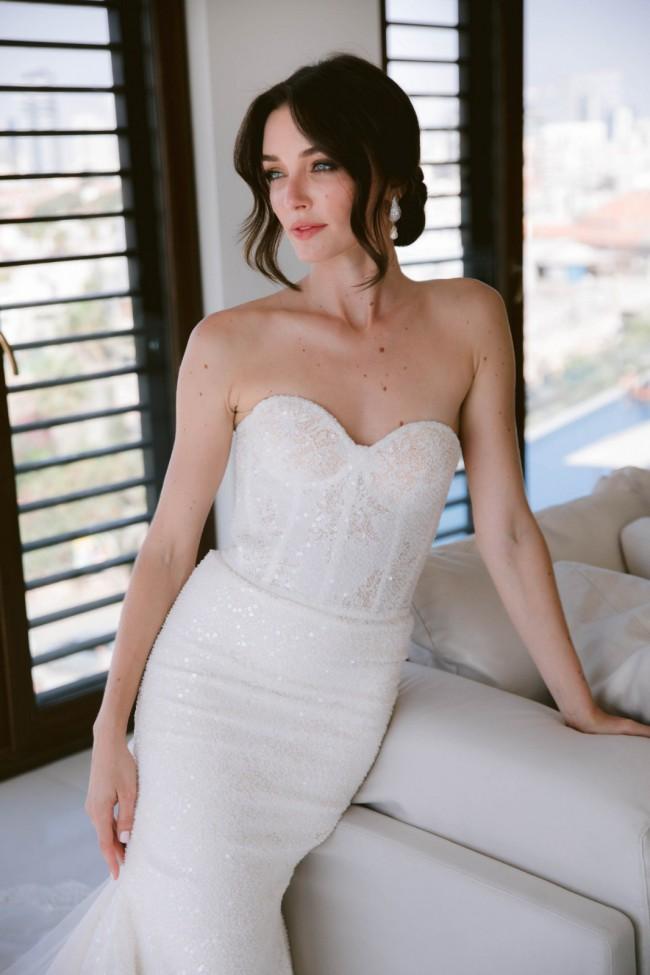 Viero Bridal Melanie