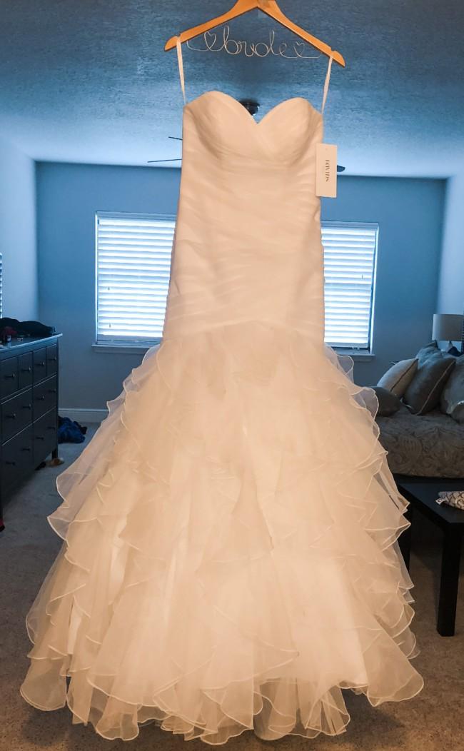 David's Bridal Collection 10012542