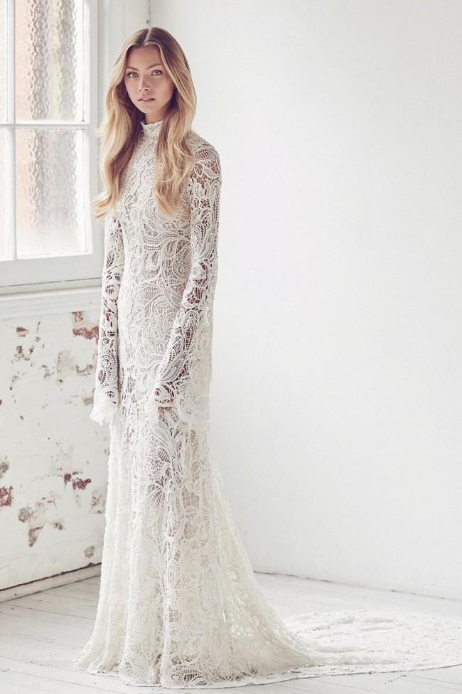 Suzanne Harward, Luminary Gown
