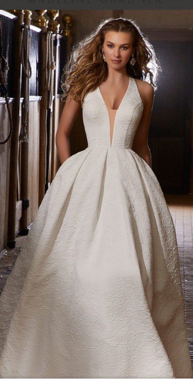 Morilee  Style Number #6918 Rose.