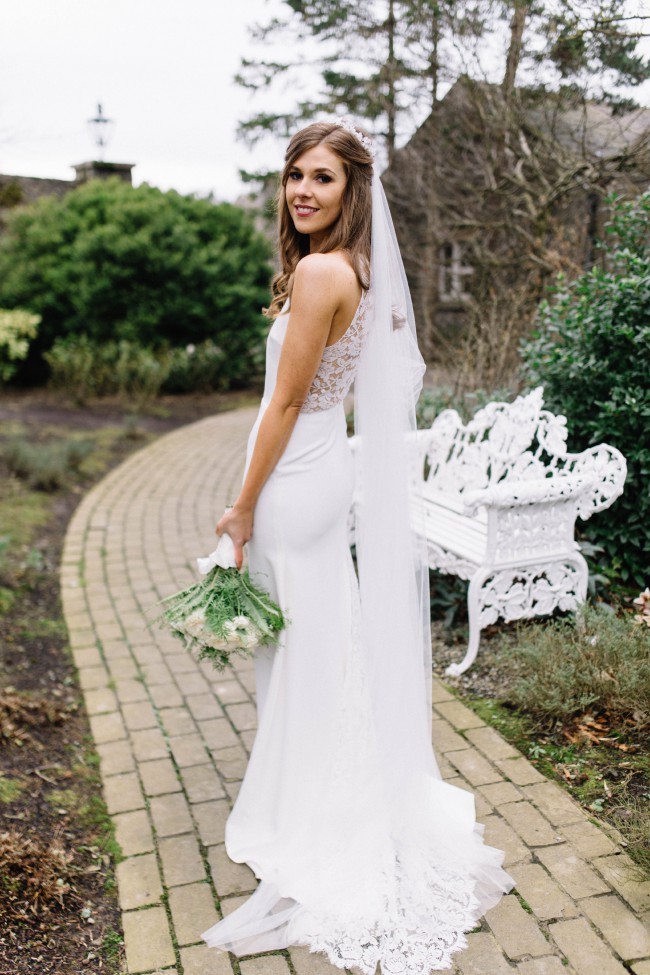8213d71aafb Sarah Seven Quixote Used Wedding Dress on 44% Off - Stillwhite -. Source · Sarah  Seven