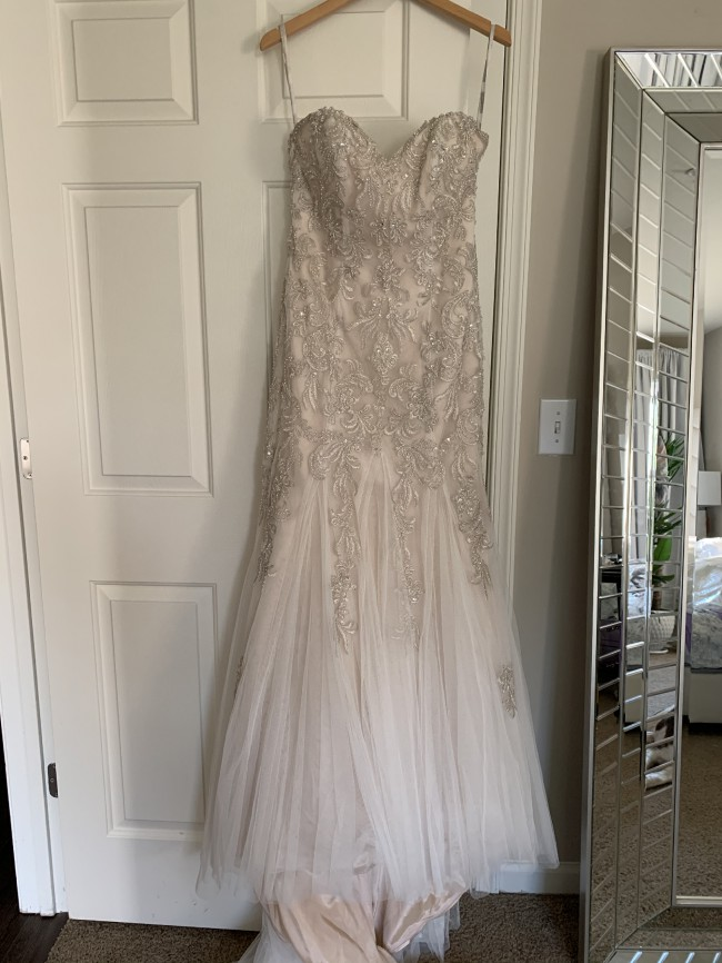 Alfred Angelo 957