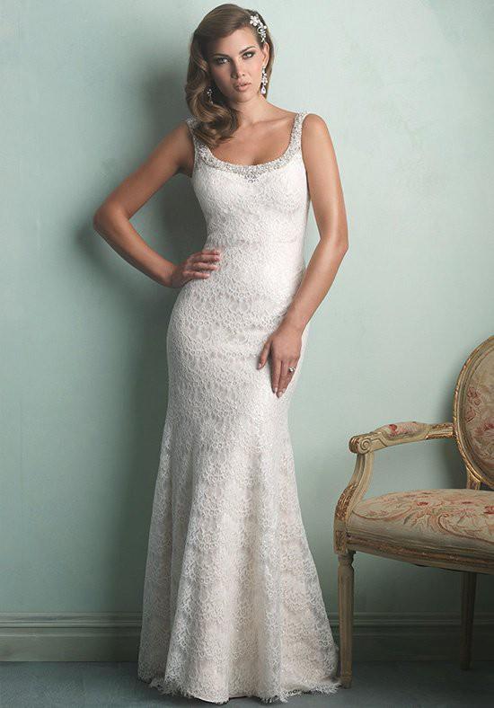 Allure Bridals 9170