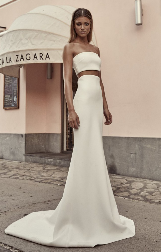 One Day Bridal Finn Skirt