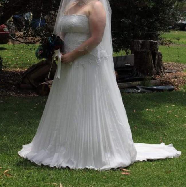 93 Bridal 5216T