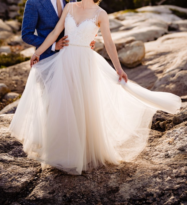 BHLDN, Cassia (Wtoo by Watters)