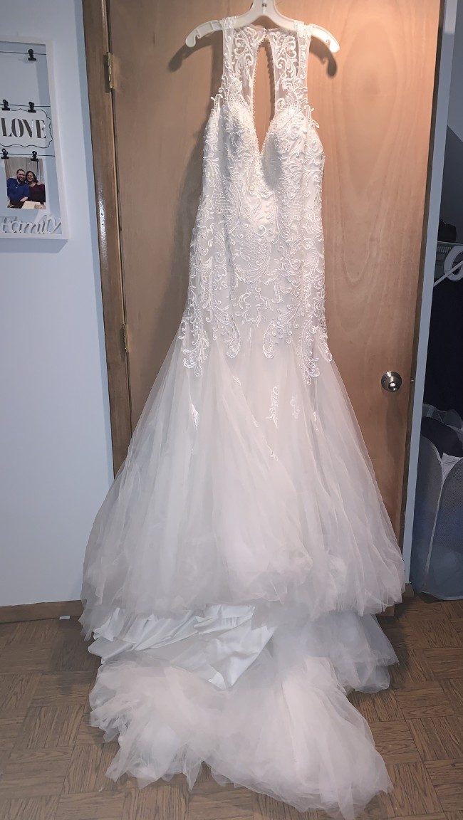 Alfred Angelo 3005