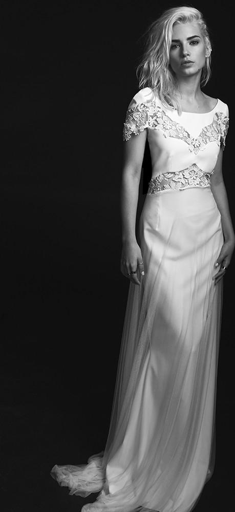 Rime Arodaky, Solane dress