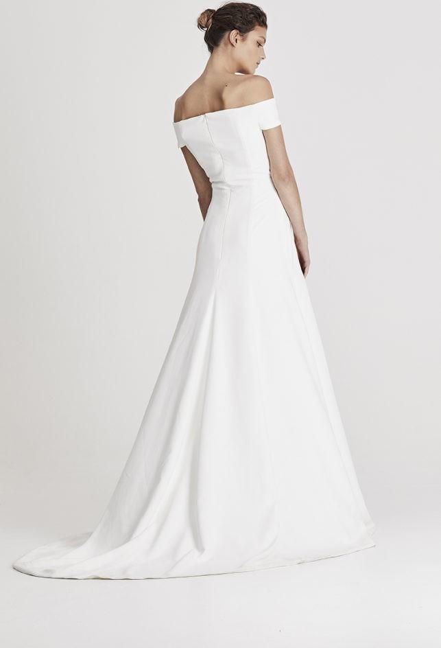 One Day Bridal Bridgette