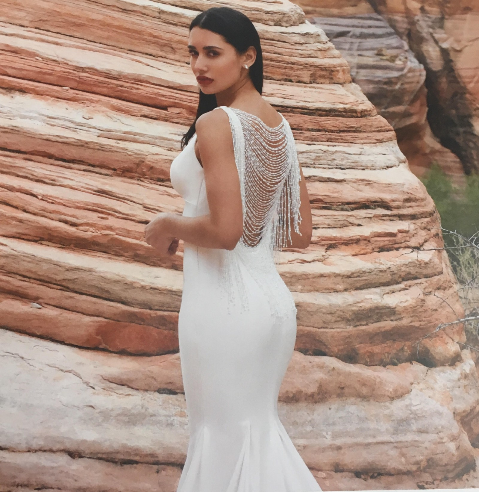 Dando London Destiny New Wedding Dress On Sale 74% Off