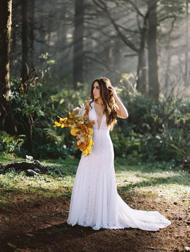 Wilderly Bride Nadia F117