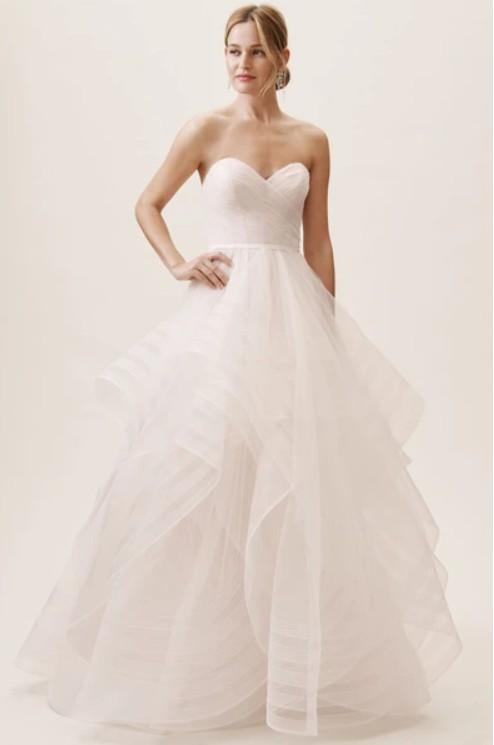 Wtoo Garner Gown