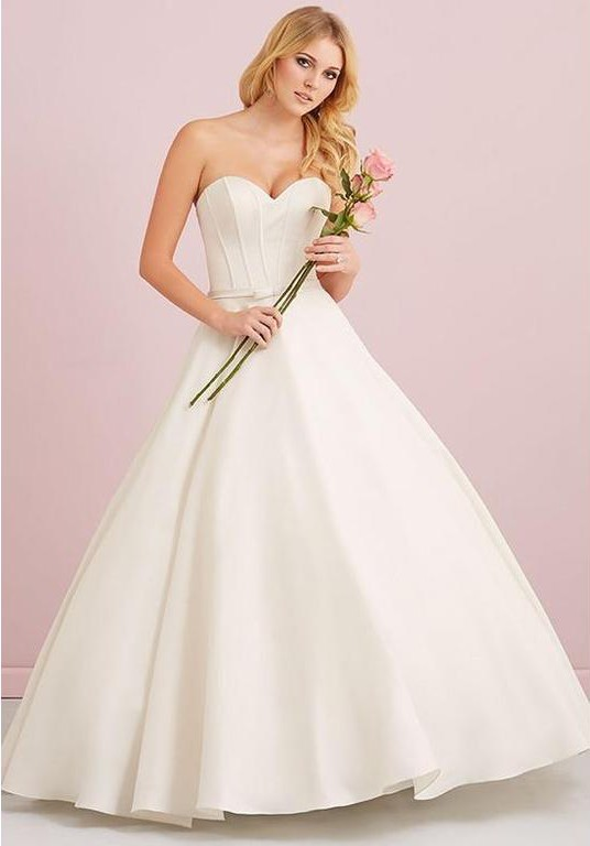 Allure Romance Style 2756