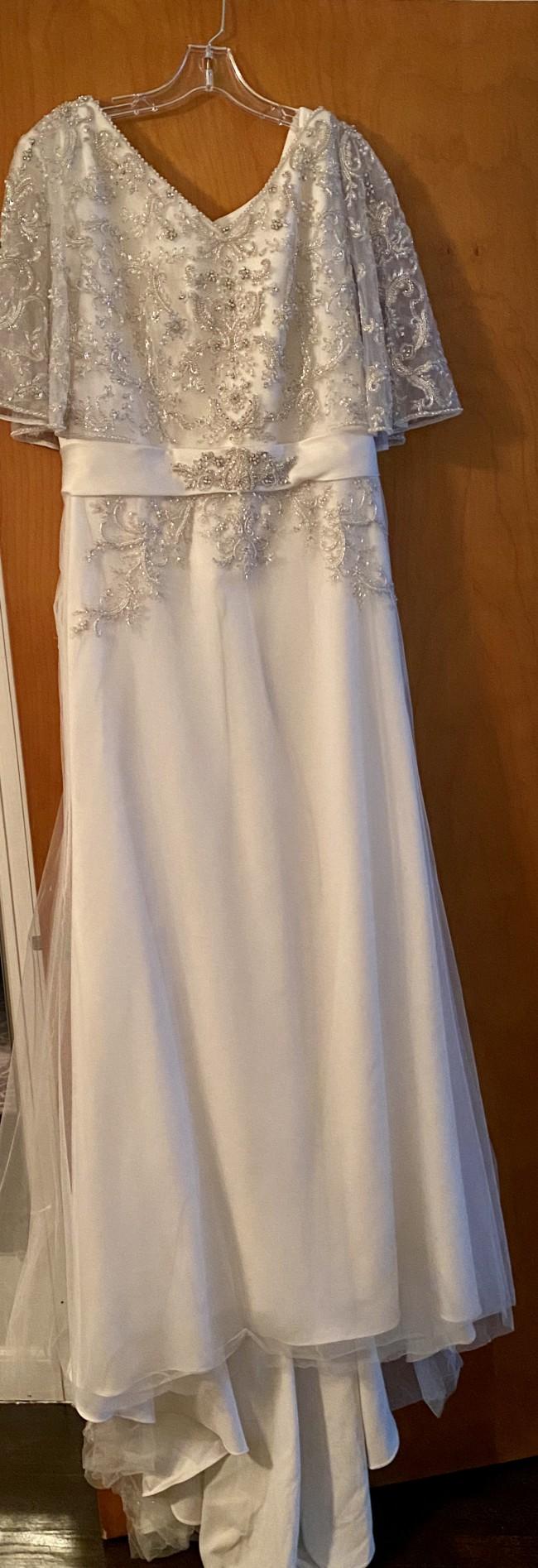 Casablanca Bridal Primrose