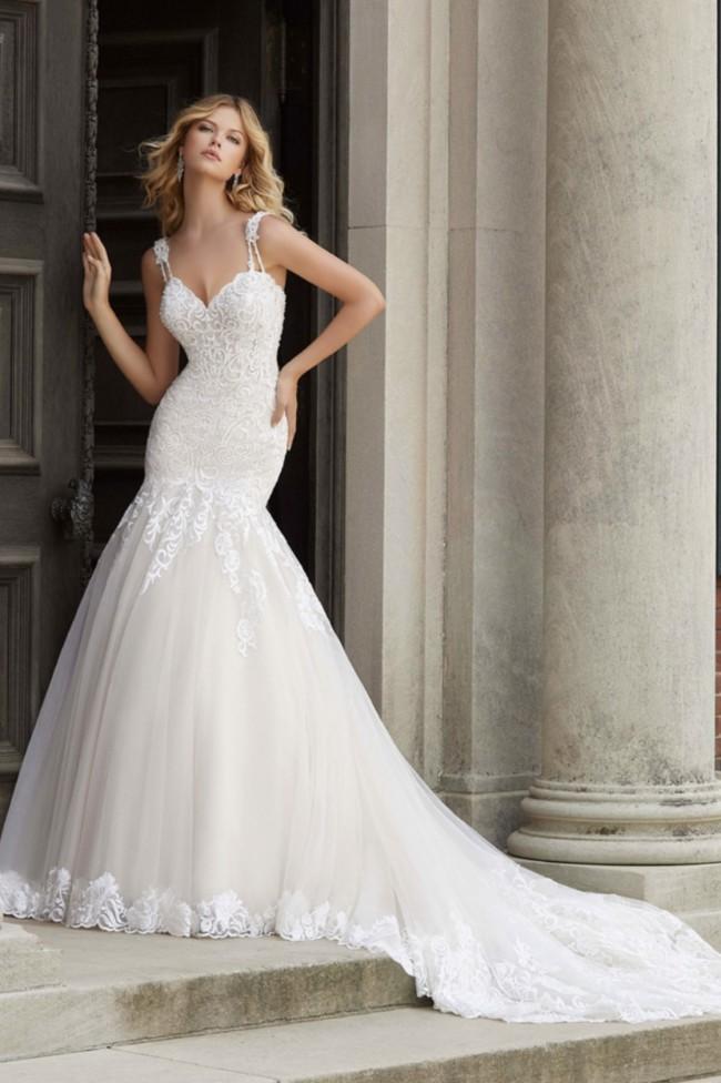 Morilee Prospera wedding dress style 2024