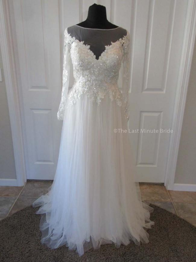 Allure Bridals W435