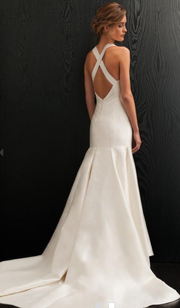 Amanda Wakeley Antonella Wedding Dress On 51 Off