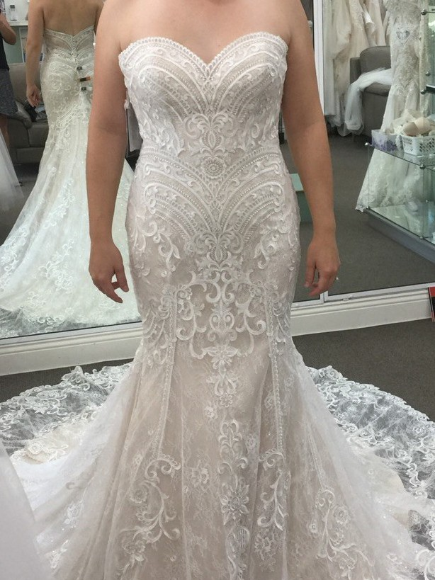 Maggie Sottero Whitney Dress