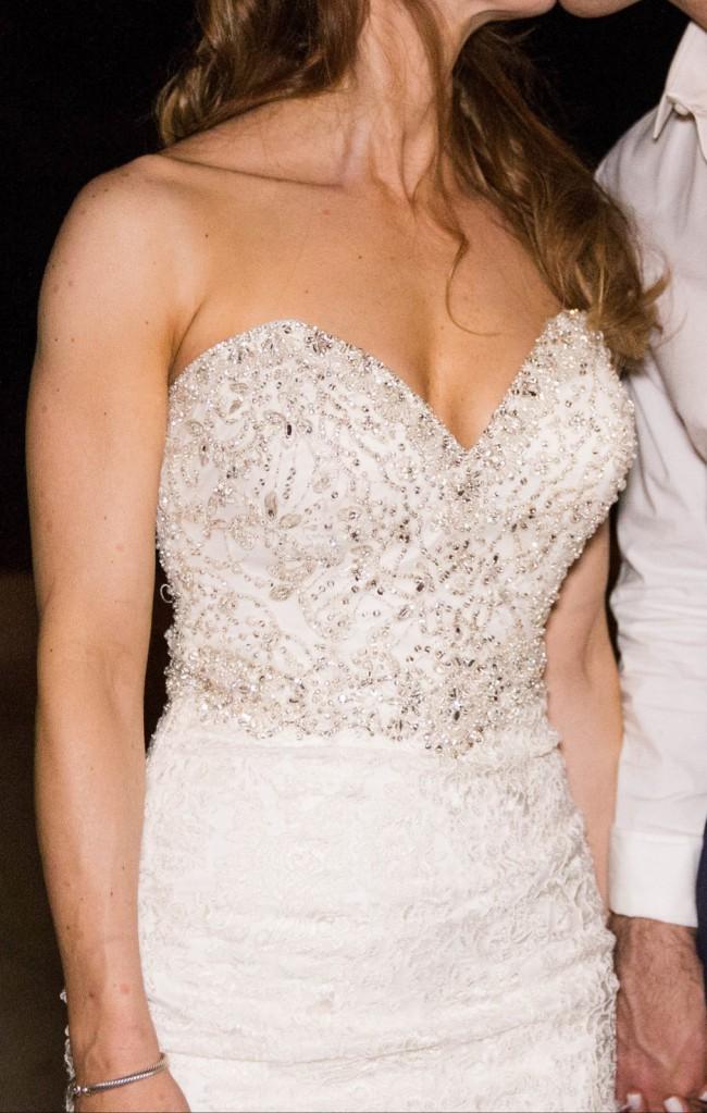 Allure Bridals 9305
