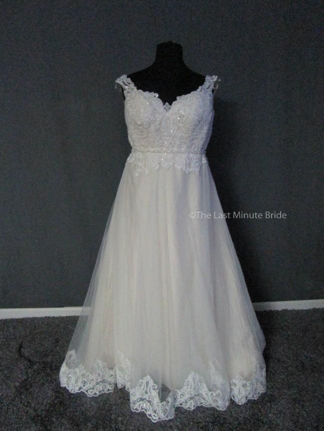 The Last Minute Bride Caroline 191519