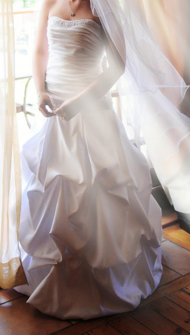Bride & Co T9666