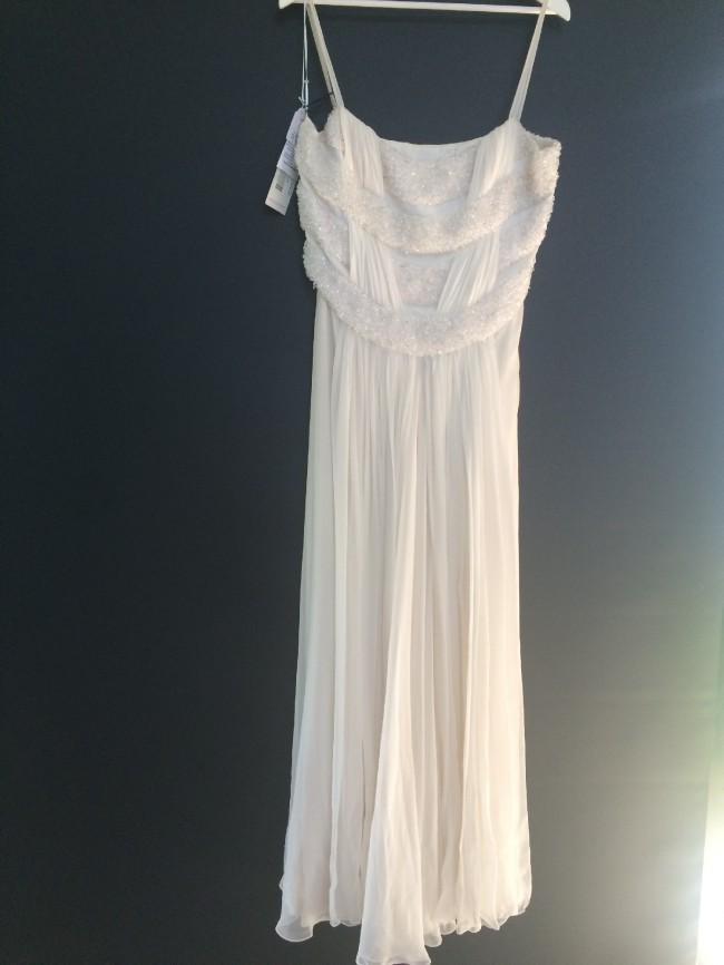 George Gross, Long strappy dress