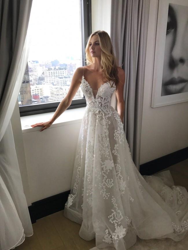 Pallas Couture Annalina Gown