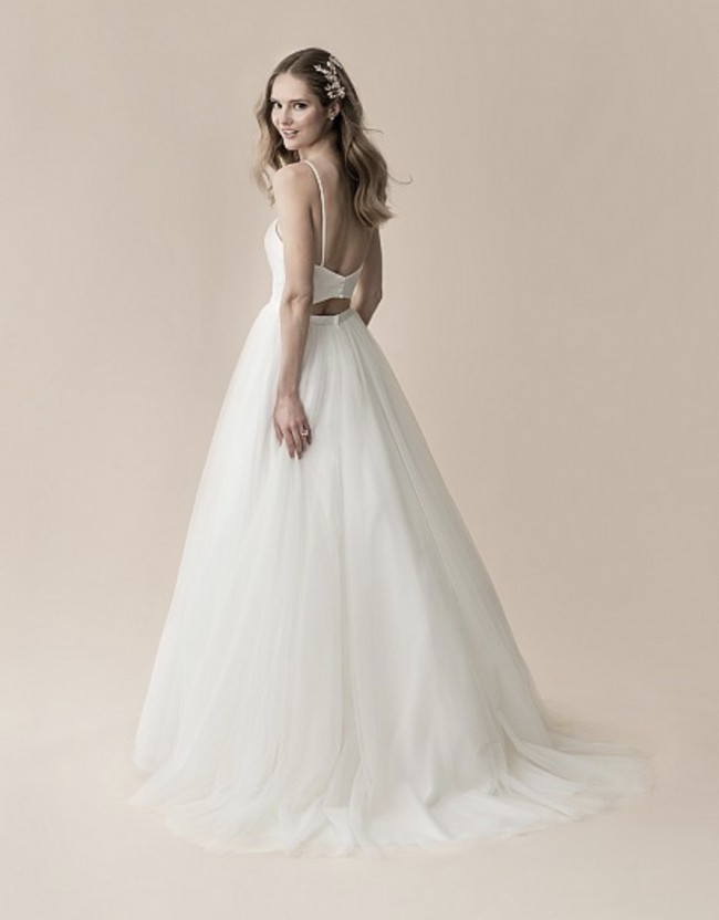 Moonlight Bridal, PB6560