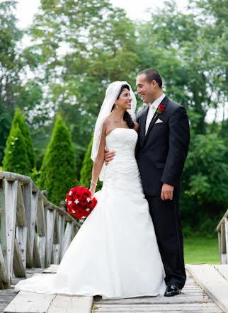 David's Bridal T9579
