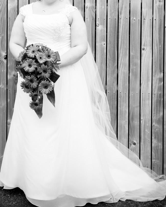 Amanda Wyatt Gayle Used Wedding Dress Save 70%