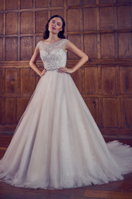 Danielle Couture, Ball Gown