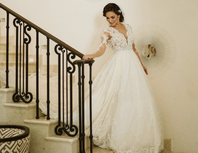 Crystal Design Bridal, Chantale