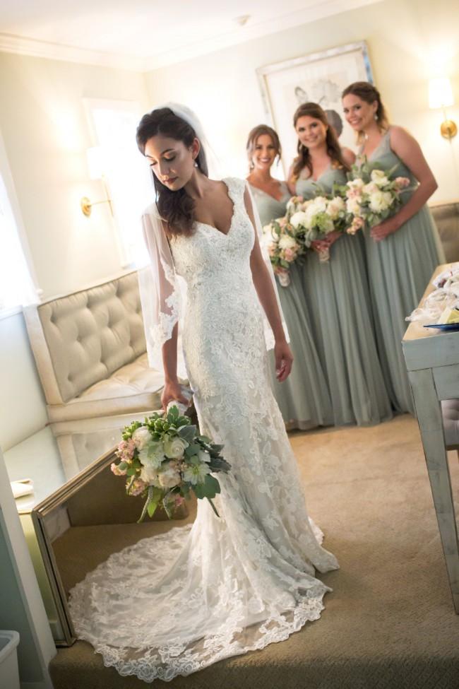 Allure Bridals, 9212
