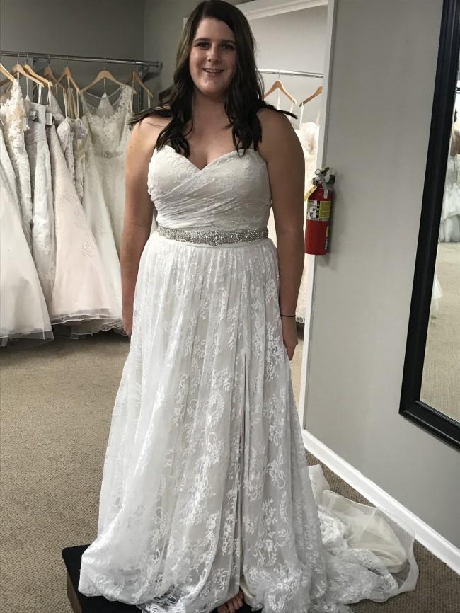 Sincerity Bridal, 3961