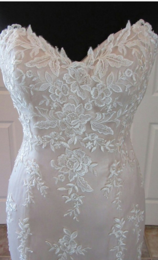 Maggie Sottero Holly