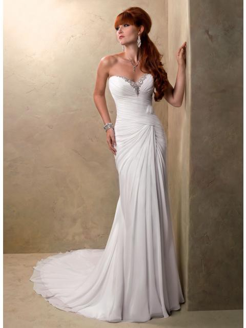 Maggie Sottero jacee