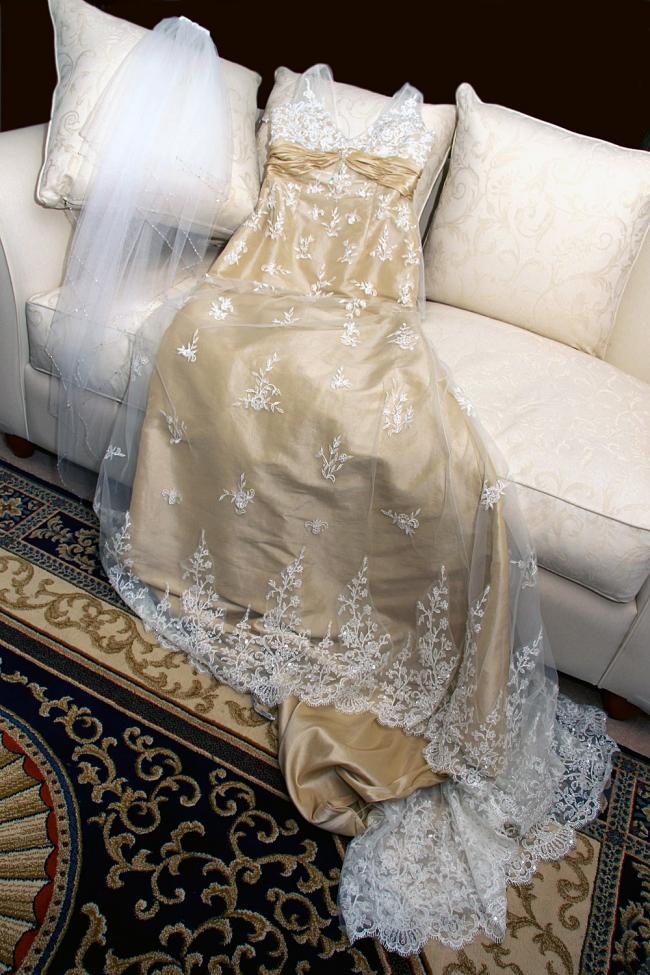 Brides By Mancini Gemma Dress