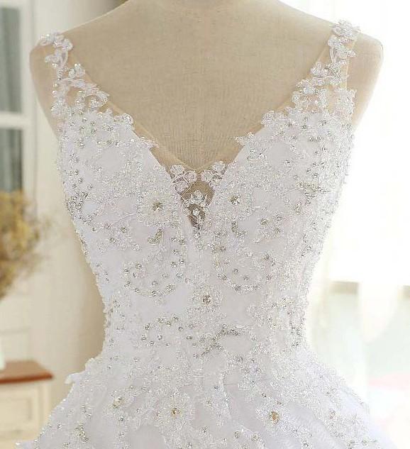 Bridal Land Christina