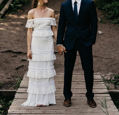 BHLDN, Fit & Flare