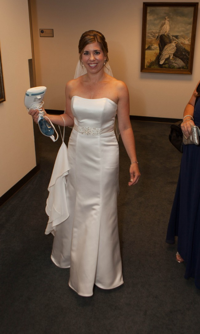 David's Bridal, 7WG9871