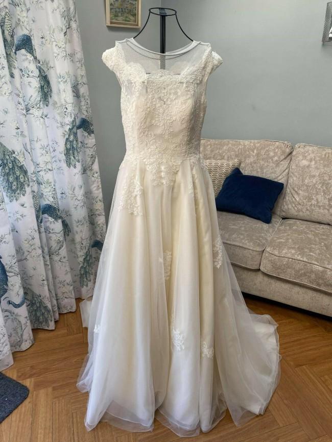 Loulou Bridal Violet