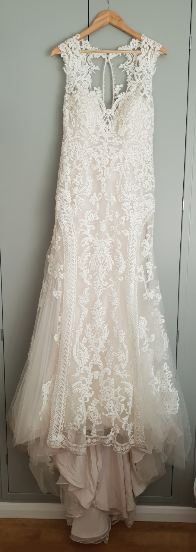 Maggie Sottero, CHANNING Rose