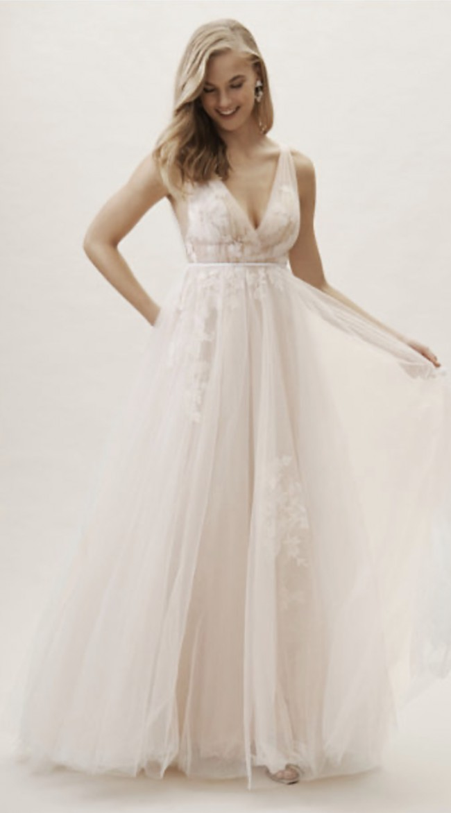 Willowby Ricarda Gown