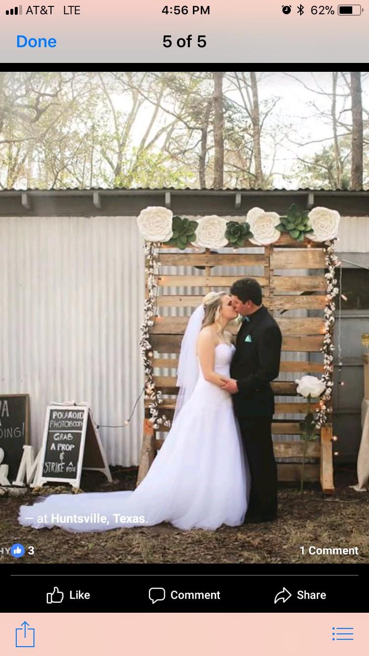 David S Bridal 4xlwg3740 Wedding Dress On Sale 83 Off