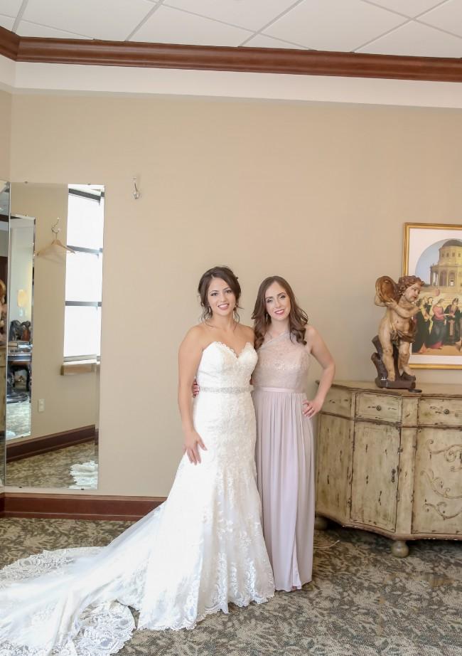 Allure Bridals 9302