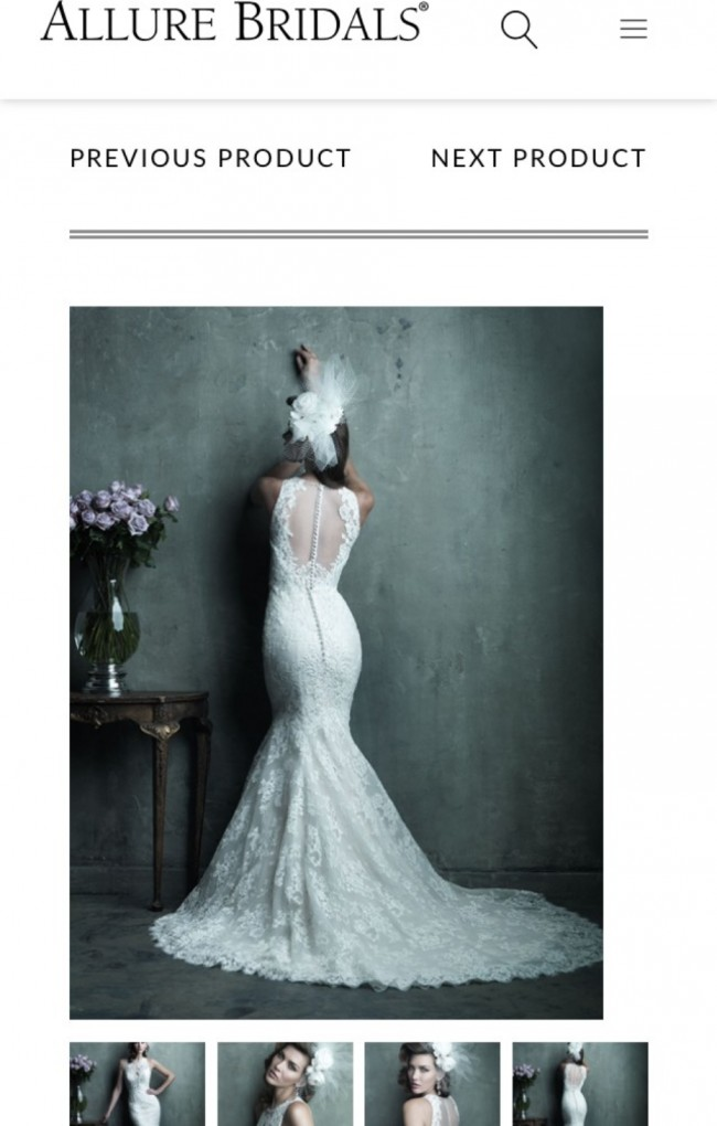 Allure Couture, C280